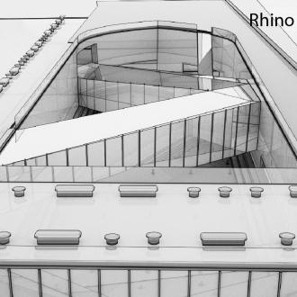 rhino workflow online